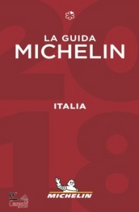 MICHELIN, La guida Michelin 2018