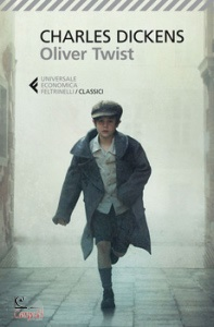 DICKENS CHARLES, Oliver Twist