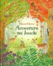 EMILY BONE - JAMES, Avventure nei boschi